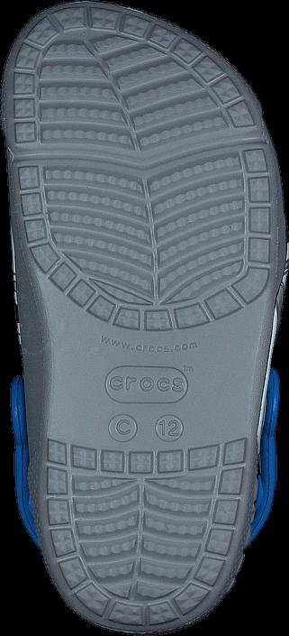 Crocs - Crocs Fun Lab Lights R2D2 Ocean/Light Grey