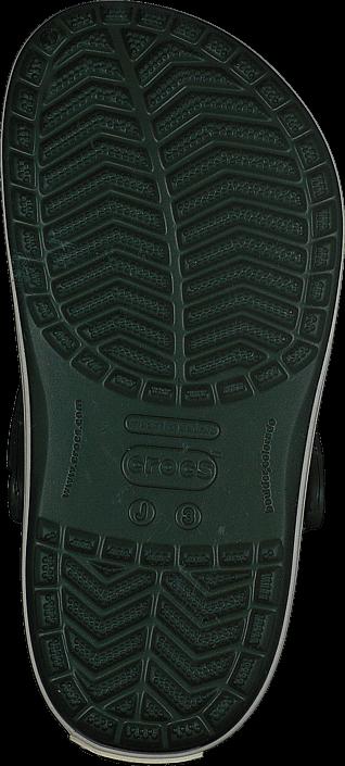 Crocs Crocband Clog Kids Forest Green/Stucco