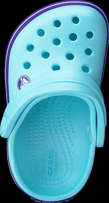 Crocs - Crocband Clog Kids Ice Blue