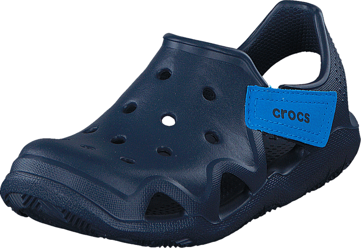 Crocs Swiftwater Wave K Navy