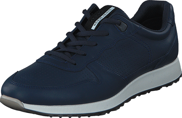 Ecco - 430504 Sneak Men's True Navy