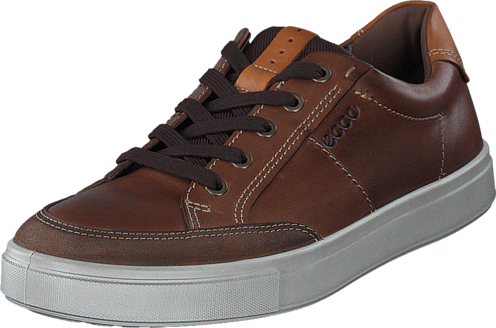 Ecco 530604 Kyle Cocoa Brown/ Cocoa Brown