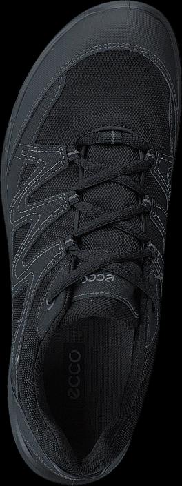 Ecco - 825753 Terracruise LT Black/ Black