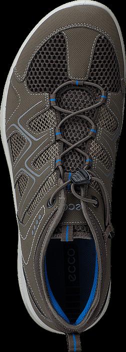 Ecco - 841114 Terracruise Warm Grey/ Dark Clay/ Dynasty