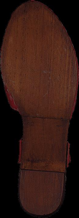Emma 483-2031 Red