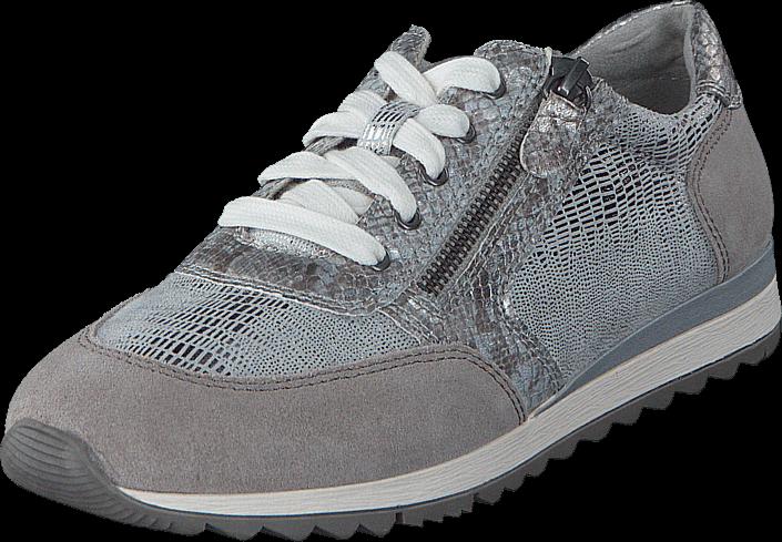 Jana - 8-8-23602-28 913 Silver Comb.