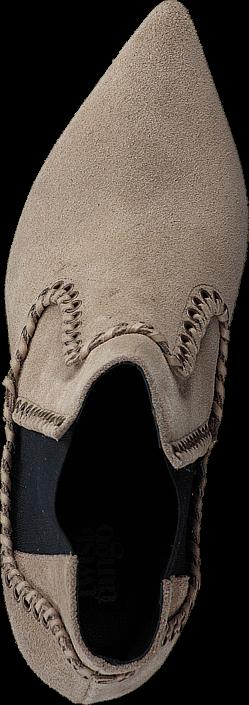 Twist & Tango Montpellier Boots Khaki Beige