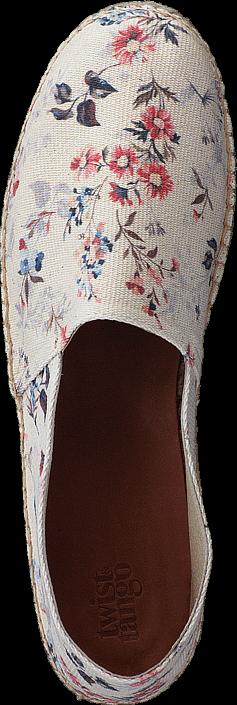 Twist & Tango - Samos Espandrilles Big Floral Print