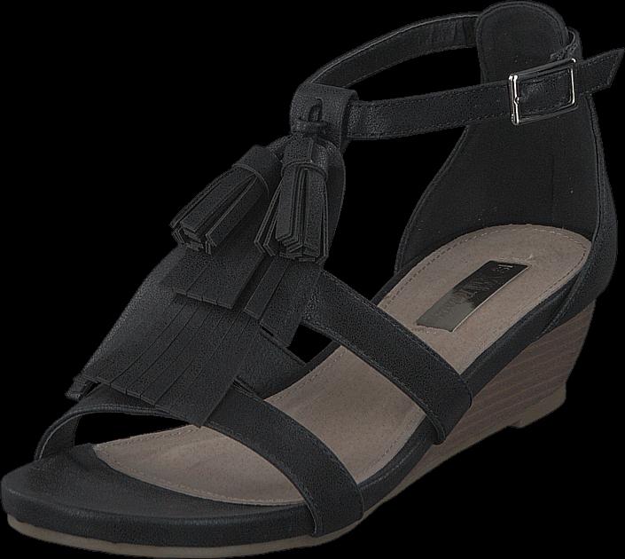 Xti - 30657 Black