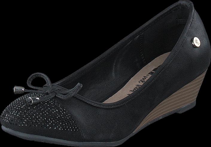 Xti - 46697 Black