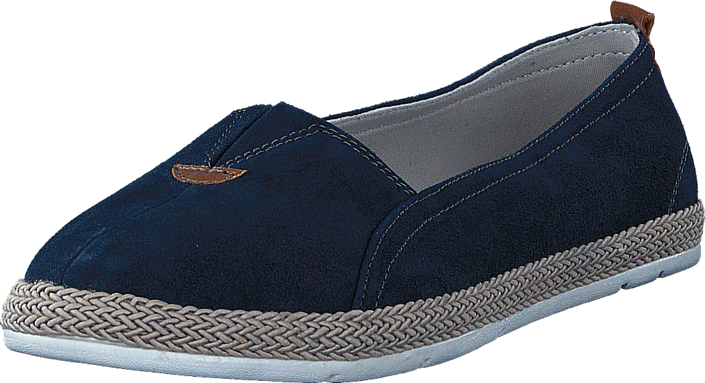 Soft Comfort - Kate Navy
