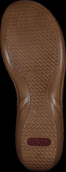 Rieker - 608B9-12 Jeans