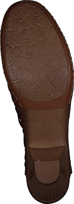 Rieker 46778-22 Brown
