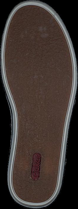 Rieker - 19005-14 Ozean/Amaretto
