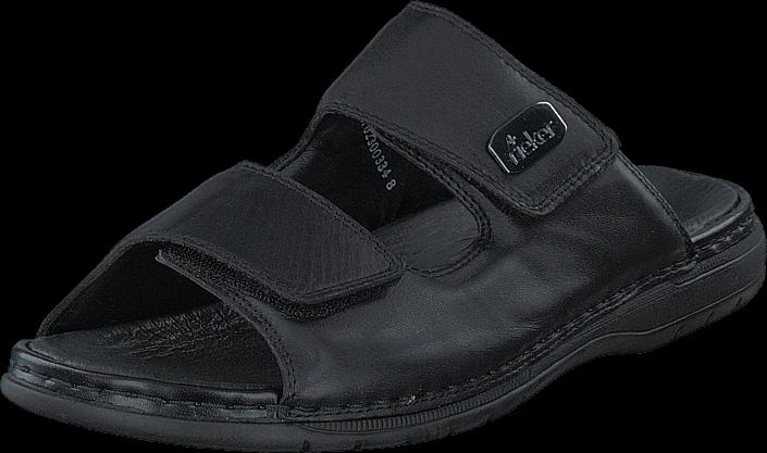 Rieker - 25590-00 Black
