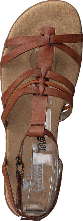 Rieker - 64238-24 Amaretto