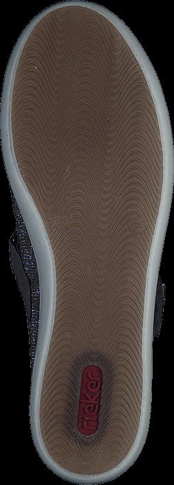 Rieker - K3005-42 Gold