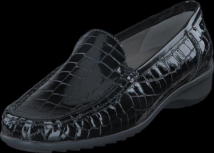Ara 12-40101-08 Black