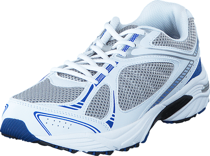 Scholl - New Sprinter White/Blue
