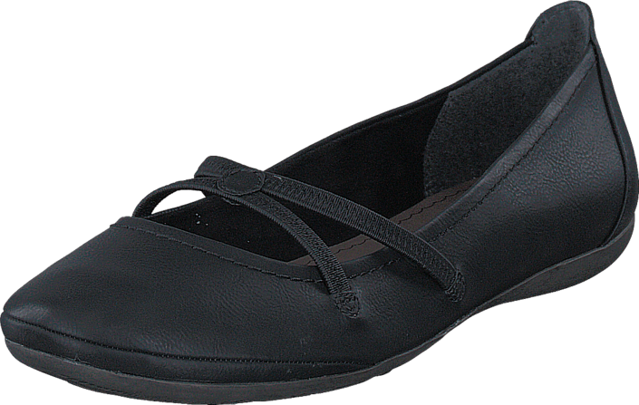 Tamaris - 1-1-22110-28 007 Black Uni