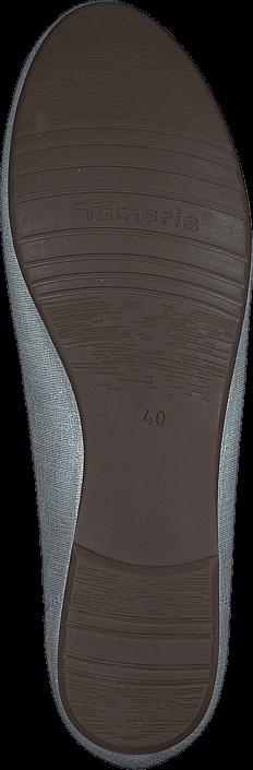 Tamaris - 1-1-22150-38 120 Offwht. Struc.