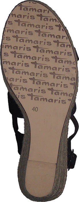 Tamaris - 1-1-28342-28 001 Black