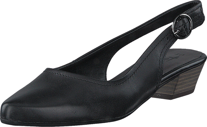 Tamaris - 1-1-29400-28 003 Black Leather