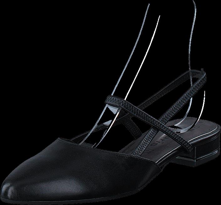 Tamaris 1-1-29408-38 001 Black