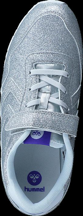 Hummel - Reflex Princess JR Silver