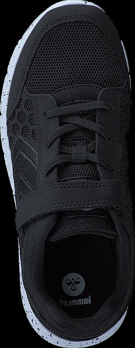 Hummel Crosslite Sneaker JR Black/White