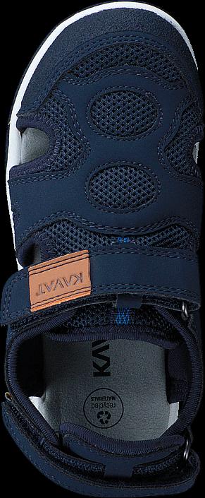 Kavat - Vallby Blue