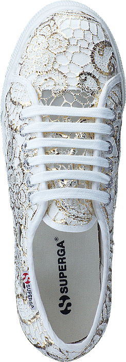 Superga 2790 Macrame White