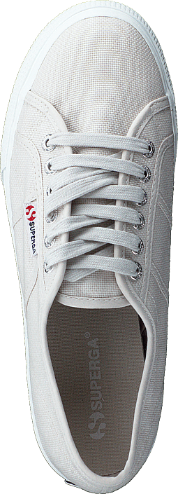 Superga 2790-Acotw Linea Up And Down Grey Seashell