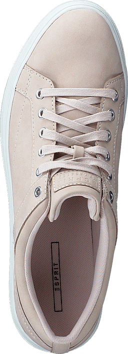 Esprit - Sidney Lace Up 280 Skin Beige