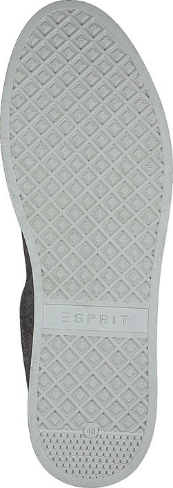 Esprit Sidney Lace Up 241 Taupe 2