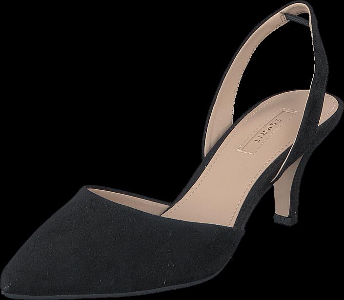 Esprit - Pyra Sling 001 Black