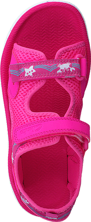 Clarks - Star Games Inf Pink