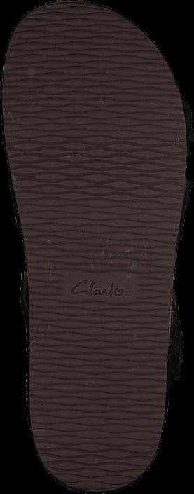Clarks - Rosilla Essex Black Combi