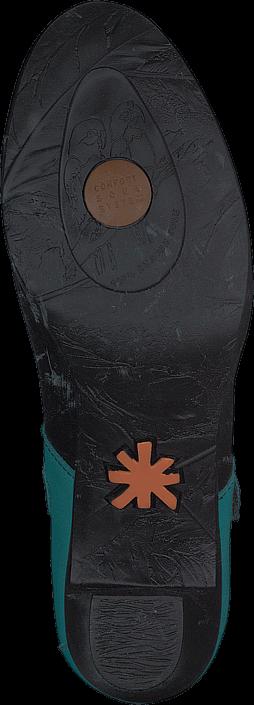 Art - 297 Rio Black Turquoise
