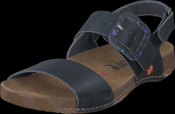 art-1001-i-breathe-black-kengaet-sandaalit-ja-tohvelit-remmisandaalit-musta-naiset-36