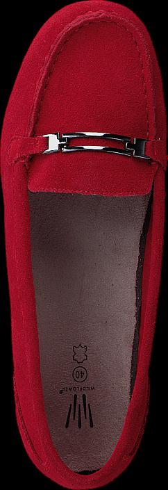 Wildflower Etro Red