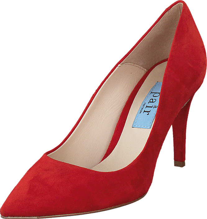 A Pair SC051 Rosso