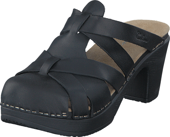 Calou Nancy Soft Black