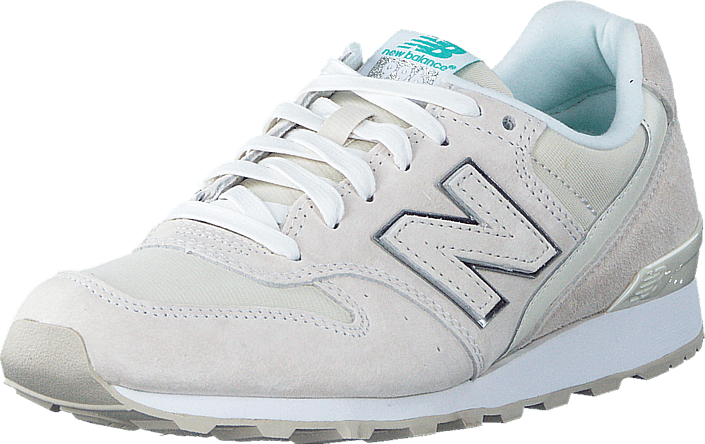 New Balance WR996EA CERAMIC/WHITE (331)