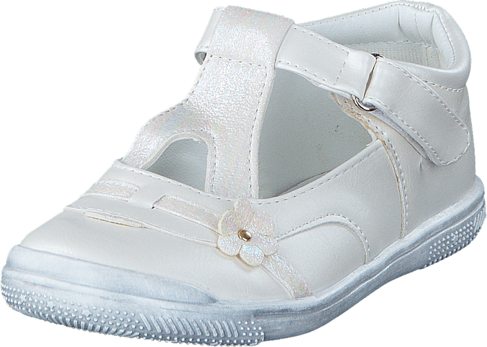 Gulliver 423-4490 White