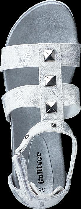 Gulliver 423-5061 White