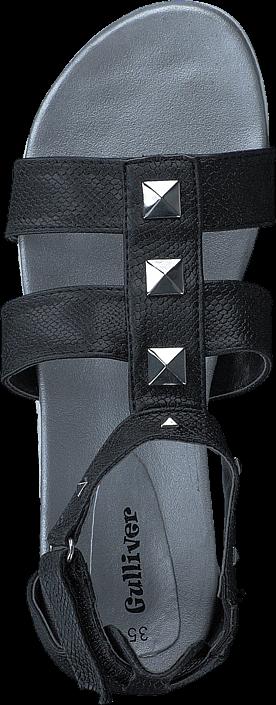 Gulliver - 423-5061 Black