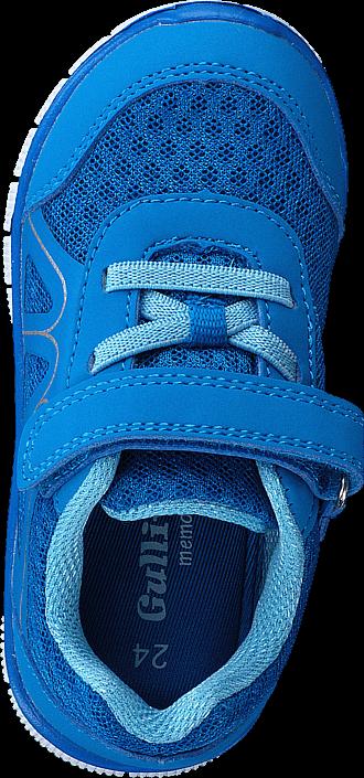 Gulliver - 435-1603 Memory Foam Blue