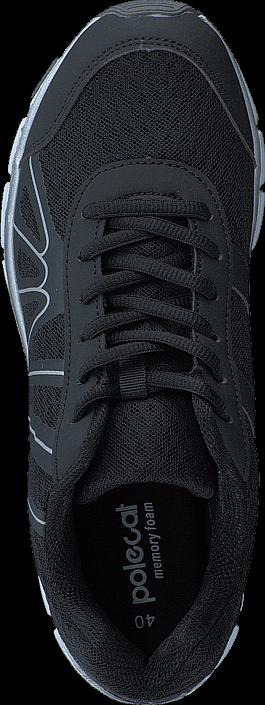 Polecat - 435-0221 Memory Foam Insock Black