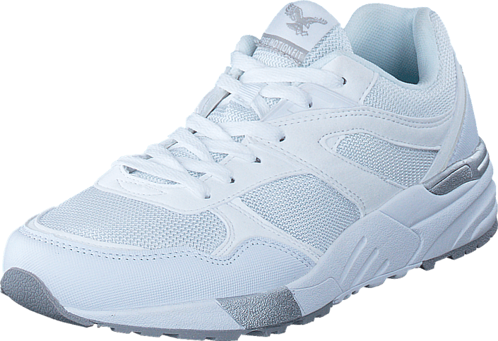 Polecat 435-4094 White